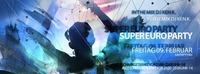 Super Euro Party@Excalibur