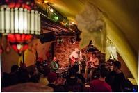 Jazzy Jam Night im Cultur Cafe Smaragd@Smaragd