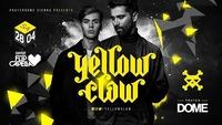 Yellow Claw - SA 28.04. - Prater DOME Vienna@Praterdome