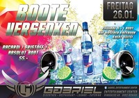 ►►►► Boote versenken ◄◄◄◄@Gabriel Entertainment Center