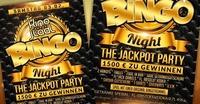 Bingo Nacht - The Jackpot Party@Kino-Stadl