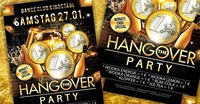 The Hangover Party - Monatsende Special@Kino-Stadl