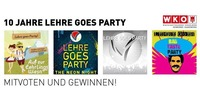 10 Jahre Lehre Goes Party