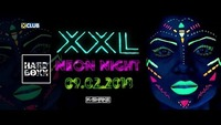 XXL NEON NIGHT - by Hardboxx@K-Shake
