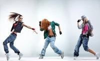 Phat Deluxe / HipHop Dance Contest@Orange