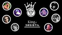 King of Dreistil@The Loft