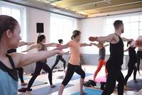 Yoga Brunch Vienna - Ausgebucht@Brick-5
