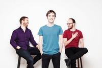 Alan Benzie Trio (UK-H) Album Release Concert@ZWE