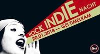 Rock InDie Nacht im GEI Musikclub, Timelkam@GEI Musikclub