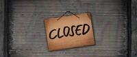 FR geschlossen - am Samstag sind wir wieder für euch da!@GEI Musikclub