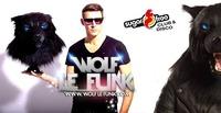 Wolf Le Funk live im Sugarfree-Ried@Sugarfree