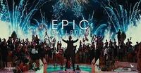 EPIC Ballroom Party - Sa, 20.1 - Zick Zack@ZICK ZACK