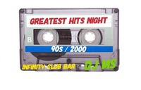 Greatest Hits Night @ Infinity@Infinity Club Bar
