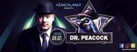 Hardland pres. Dr. Peacock at empire Neustadt@Empire Club