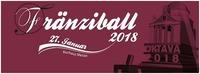 Fränziball 2018@Kursaal