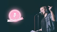 Sinn & Seife - die Poetry Soap zum Valentinstag@Cafe7stern