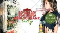 Desperados Kühlschrank Party@GEO