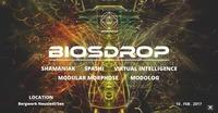 Biosdrop with Shamaniak & Spashi@Bergwerk