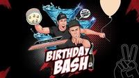 BIRTHDAY BASH | Geburtstagskinder Jänner & Feber@G2 Club Diskothek