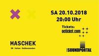 Maschek XX - 20 Jahre Drüberreden@Helmut-List-Halle