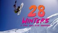 28 Winters - a Nitro Story MOVIE NIGHT@The Loft