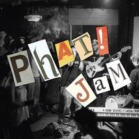 Phat Jam [8.2.] + Adil's Phête de la Birthday / Team Geil@Schwarzberg
