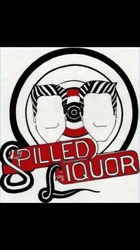 LIVE: Spilled Liquor @Tempelbar Linz@Tempelbar