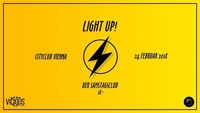 Light up! 24.02.2017 City Club Vienna 18+@Club Nautica
