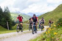 E-Bike Festival Kitzbüheler Alpen@Ortszentrum Brixen im Thale