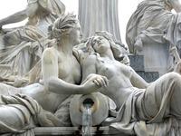 Premiere: Die erotischste Rätselrallye Wiens am Valentinstag@Stephansplatz 4, Wien