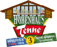 Hohenhaus Alm - After Race Party@Hohenhaus Tenne