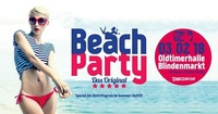 Beach Party at Oldtimerhalle Blindenmarkt@Oldtimerhalle Blindenmarkt