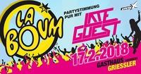 La Boum@Gasthaus Griessler