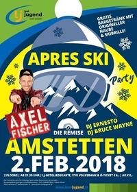 Après Ski Party 2018@Die Remise