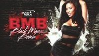 BLACK MUSIC BOMB by DJTM@Musikpark-A1