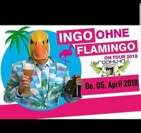 Der Neue Donnerstag - INGO ohne FLAMINGO - live !!!@Brooklyn