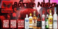 Bottle Night@Discoteca N1