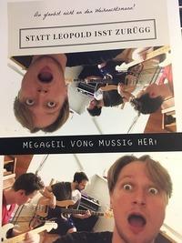 Konzert: Statt Leopold im LOOP@Loop