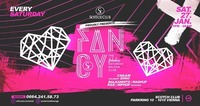 FANCY x Lover x 27/01/18@Scotch Club