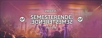 SEMESTERENDE | 03.02. | CHAYA FUERA@Chaya Fuera