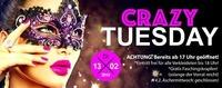 CRAZY Tuesday!@Mausefalle Graz
