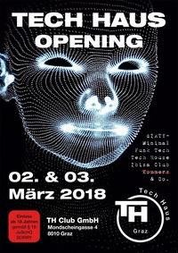 Tech Haus Opening@Tech Haus