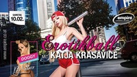 Erotikball mit Katja Krasavice@Empire St. Martin