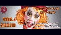 A-Danceclub Gschnas@A-Danceclub