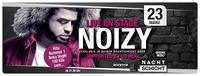 Noizy live! in deiner Nachtschicht Hard - 23.03.2018@Nachtschicht