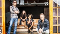 Alice in Chains by Mind Over Matter / Vienna, Arena Open Air@Arena Wien