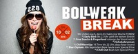 Bollwerk BREAK – DIESE Pause habt ihr euch Verdient!@Bollwerk Klagenfurt