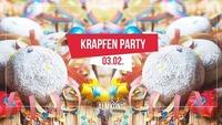 Krapfen Party@Almkönig