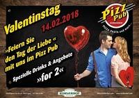 Valentinstag@Pizz Pub