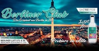 Berliner Club - Das Original aus Berlin in Ilz@oceans House Club